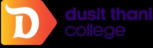 dusit thani college logo